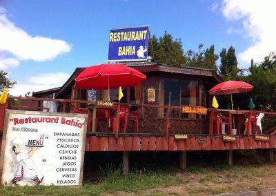 Restaurant Bahía