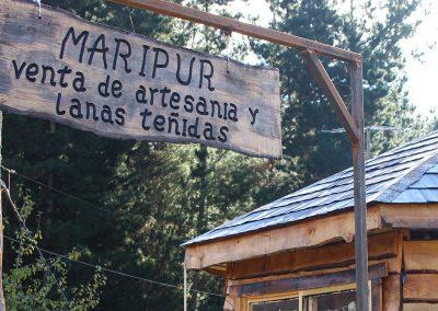 Artesanía Maripur