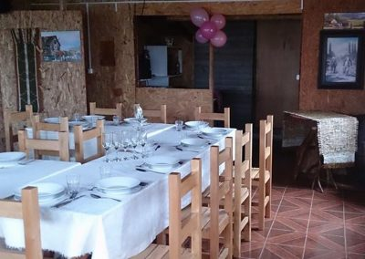 Restaurant El Único